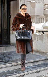 celebrities love hermes