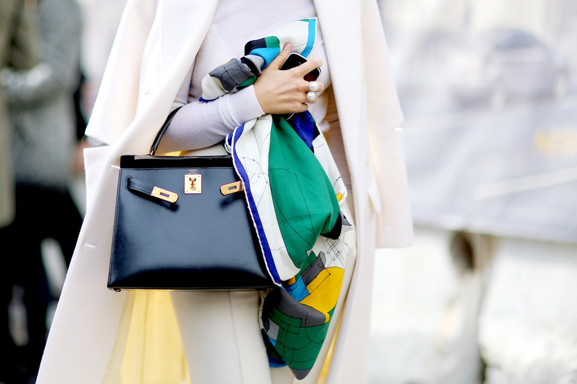 5ac4aadbd1406 coupon code from vintage hermes bags to the latest colours we love them all  and we
