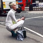 celebrities love hermes Daphne Guinness